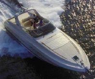 1997 Riva 54 Aquarius