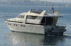 1987 Posillipo TECHNEMA 58'