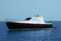2011 Cantieri Estensi GOLDSTAR 480 SPORT