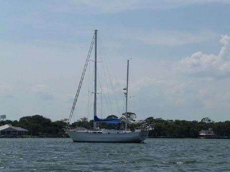 1979 Nautical Developments Corp Stevens 56