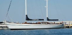 1976 Sangermani LADY SAIL