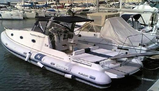 2006 Nadir 32