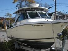 2003 Pursuit 2670 Denali LS
