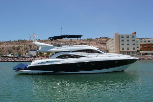 2005 Sunseeker Manhattan 56