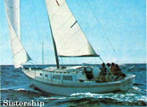 1970 Cal 34