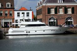2013 Wim Van Der Valk Continental II 23.00 Flybridge