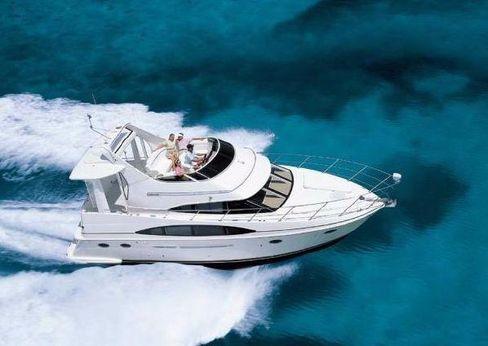 2001 Carver Yachts 396 Motor Yacht