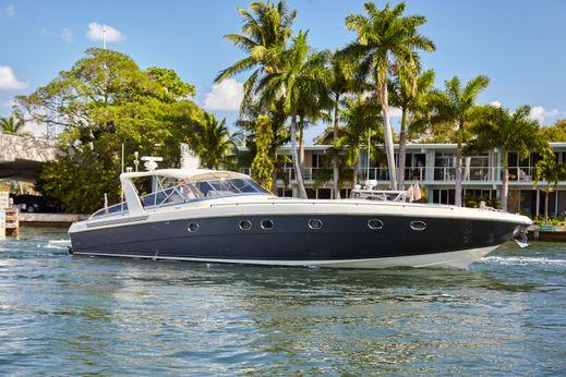 1998 Baia Sport Yacht
