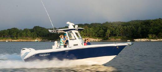 2017 Everglades 255CC