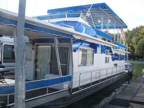 1987 Sumerset Houseboat