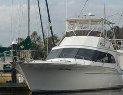 1986 Davis Yachts 47 Sportfish
