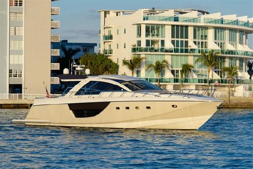 2012 Cheoy Lee ALPHA MOTOR YACHT EXPRESS COUPE