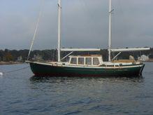 2006 Covey Island Herreshoff Ketch