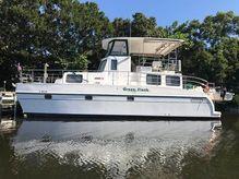 2005 Endeavour Catamaran Trawler cat 40