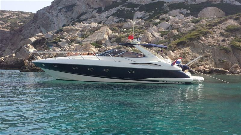 1999 Sunseeker Camargue 44 Power Boat For Sale - www.yachtworld.com