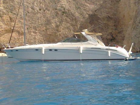 1998 Sea Ray Sundancer 540