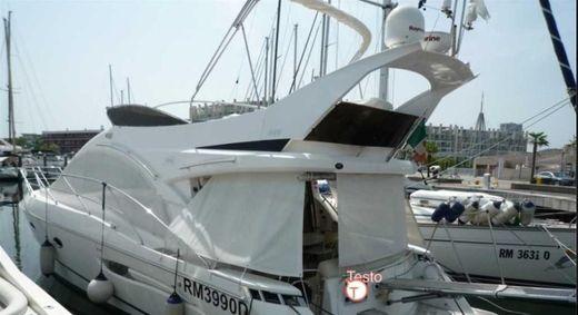 2005 Galeon 440 Fly