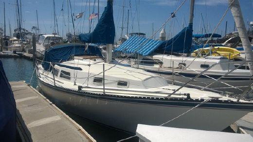 1984 Newport 28 Mark ll
