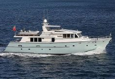 2007 Explorer Motor Yacht