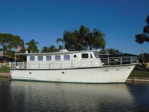 1976 Transtar trawler