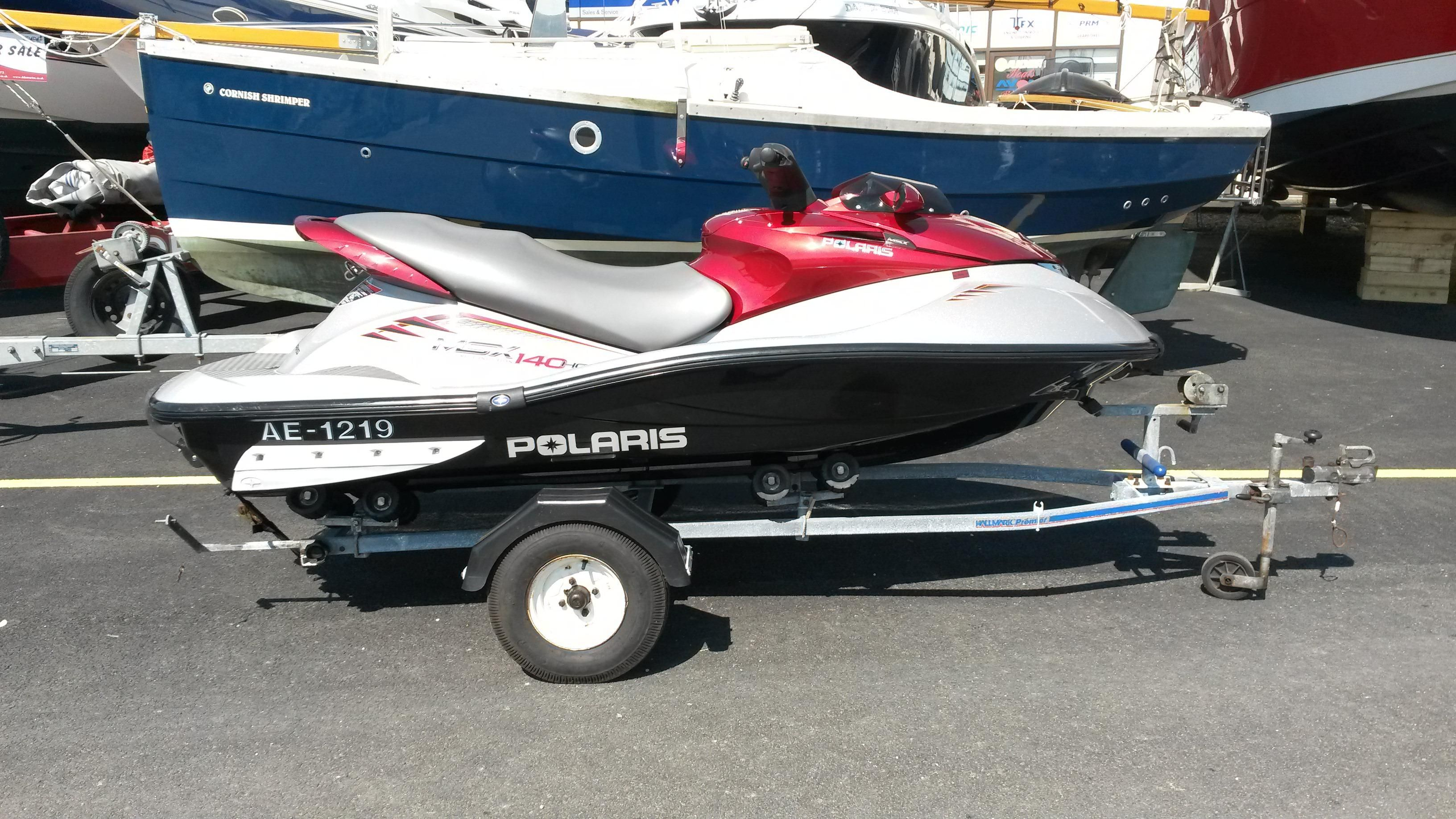 Polaris Jet Boats For Sale Photos