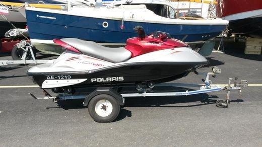 2003 Polaris MSX 140
