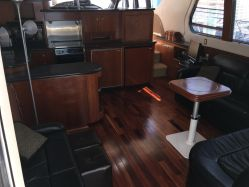photo of  53' Carver Voyager