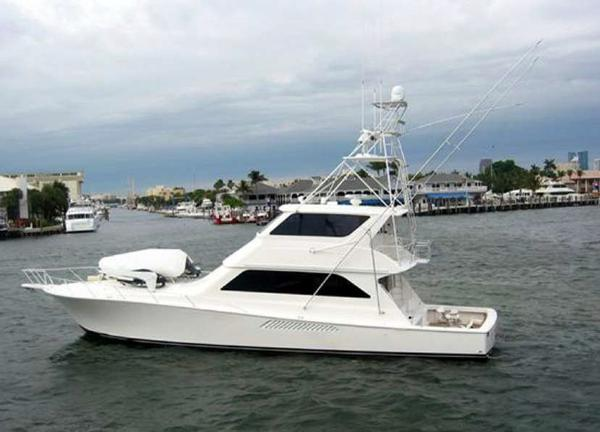 pre-owned 65' viking