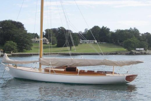 1996 Herreshoff Buzzards Bay 25