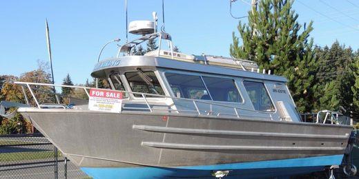 2001 Eaglecraft 28' Cruiser