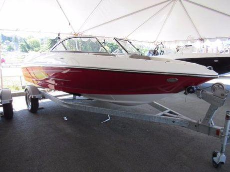 2016 Bayliner 175 Bowrider