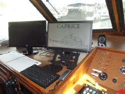 photo of  Hatteras Cockpit Motor Yacht