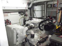 photo of  Hatteras Cockpit Motor Yacht