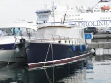 2006 Rapsody 40 Offshore