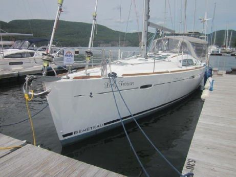 2007 Beneteau 46-FRESH WATER