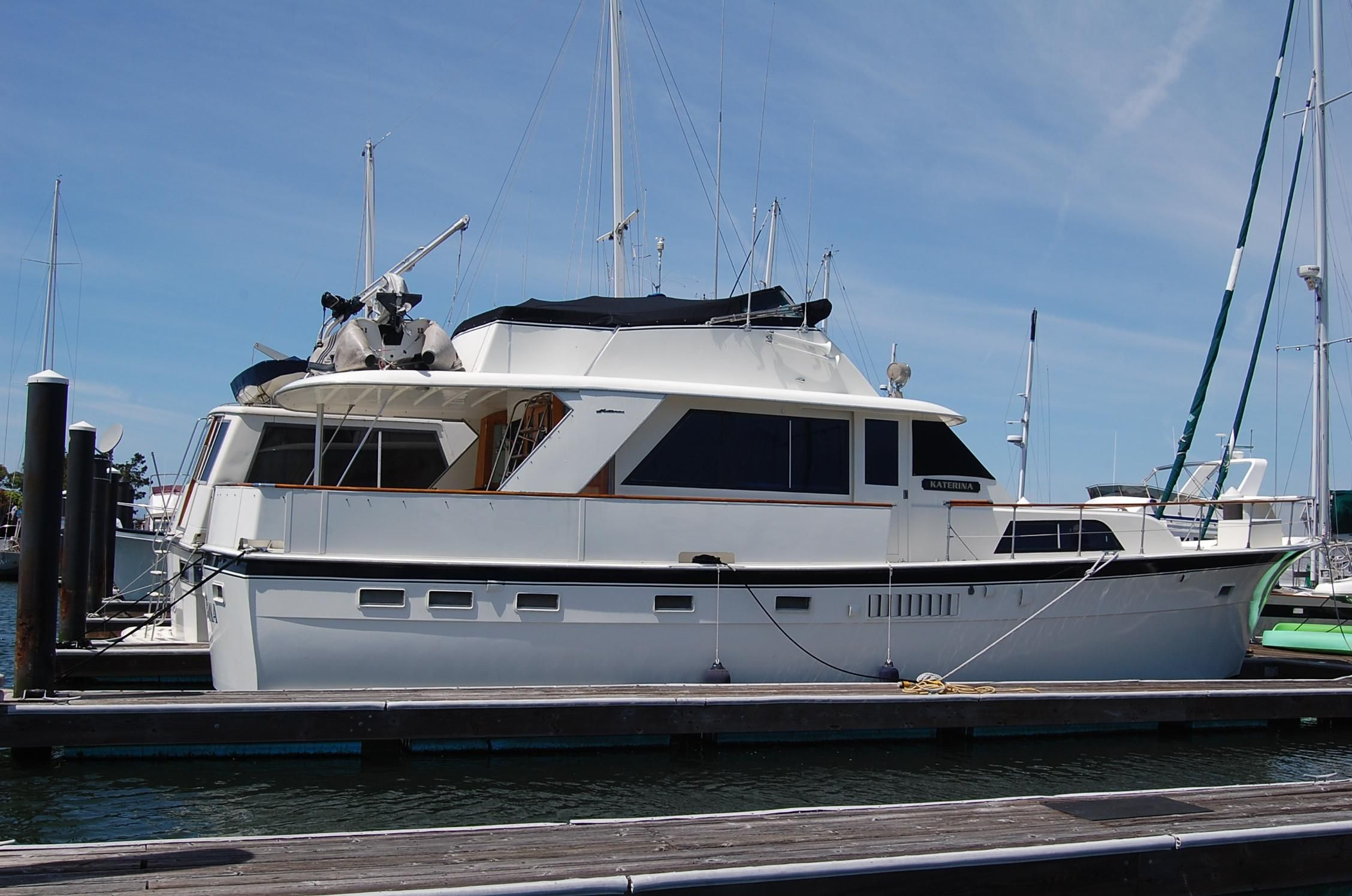 Versilcraft Phantom - Used Motor Boats for Sale - Ancasta