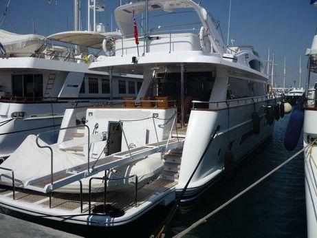 2000 Dragos Yachts 102