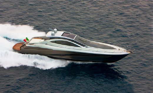 2008 Filippetti Yacht Filippetti S75