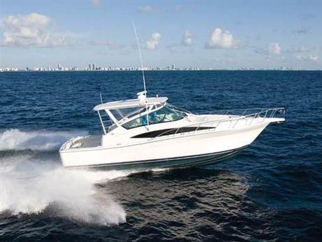 2009 Bertram Yacht 360 moppie