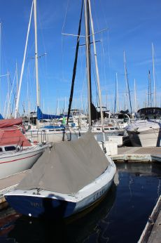 2002 Schock Harbor 20