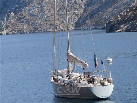 1993 Baltic Yachts BALTIC 60
