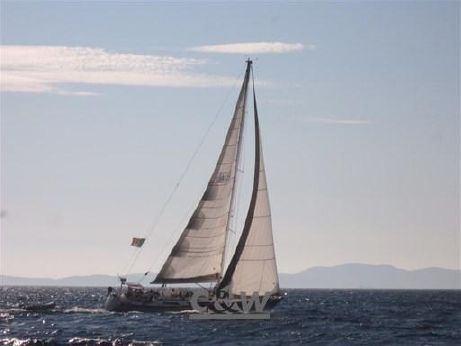 1993 Baltic Yachts BALTIC 60