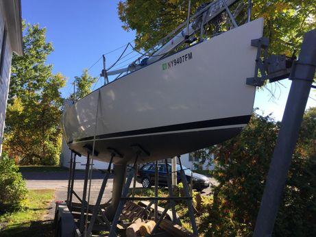 2006 J Boats J/100