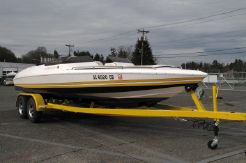 2008 Eliminator Eagle 210