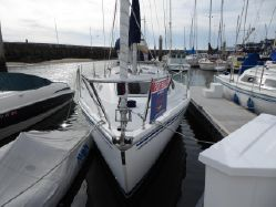 photo of  Catalina 270