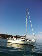 photo of  27' Catalina 270