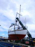 1934 David Hillyard David Hillyard 8 ton
