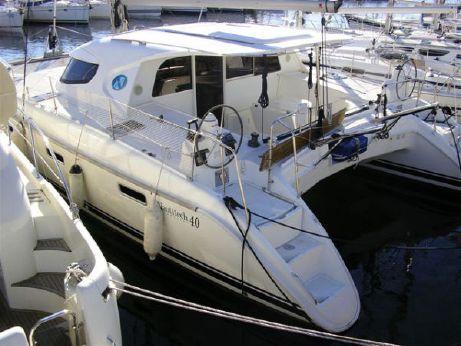 2005 Nautitech 40