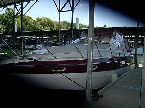 1996 Chris-Craft Crowne