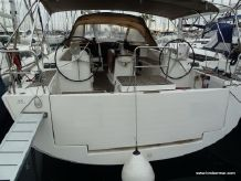 2014 Dufour 500 Grand Large